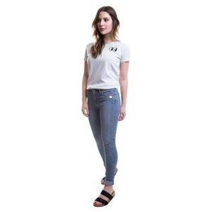 Levis 711 Skinny Jeans sz 28